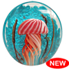 CU.PW 64 Jelly Fish -red