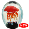CU.PW 66 Red Jelly fish