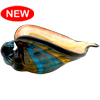 CZ.117 Sea shell bowl