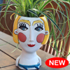 D 1940 DARCELL lady planter