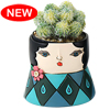 DB 2099 Baby ADELLE planter