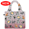 FB 203 Foldable shopper bag