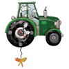 P 1864  Green TRACTOR