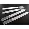 CLEAR glass nail files P.14